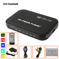 1080P Full HD HDD Media Player INPUT SD USB HDD Output HDMI AV VGA AV YPbpr