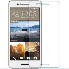 Premium Tempered Glass For HTC Desire 728/Dual SIM 728W 728G Screen Protector Toughened Protective Film With Retail Package