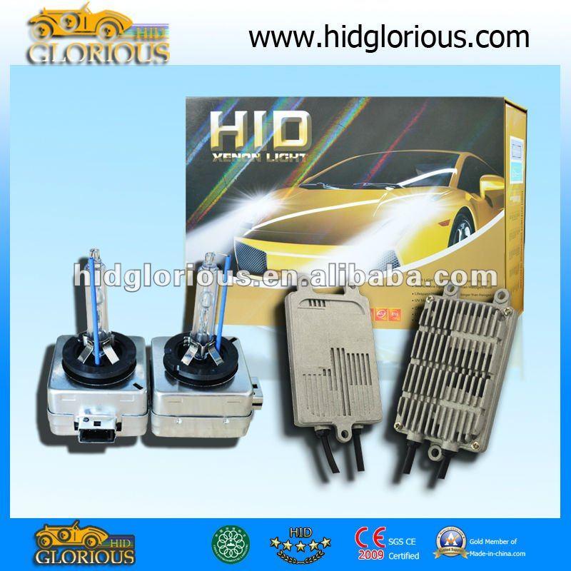 D1S HID XENON KIT 12V 35W D1 HID BALLAST D1S D1C 4300K 6000K 8000k HID XENON BULB ,D1S HID KIT(China (Mainland))