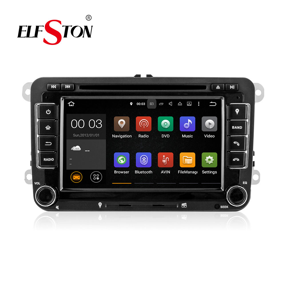 RK 3188 RAM 1G Android 5.1 Car DVD multimedia player for VW Passat B6 CC Jetta Polo Golf Caddy Tiguan Touran with GPS SWC map(China (Mainland))