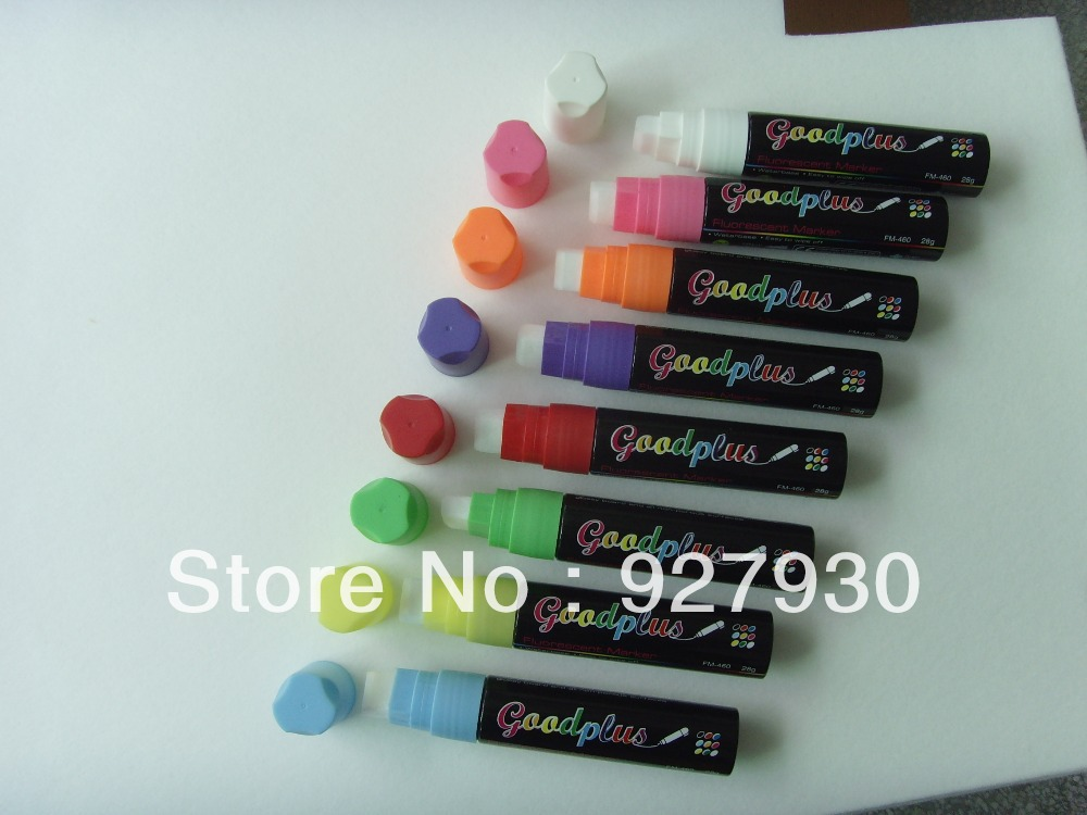 Dry Erase Markers on Car Windows 15mm Nib Dry Erase Markers