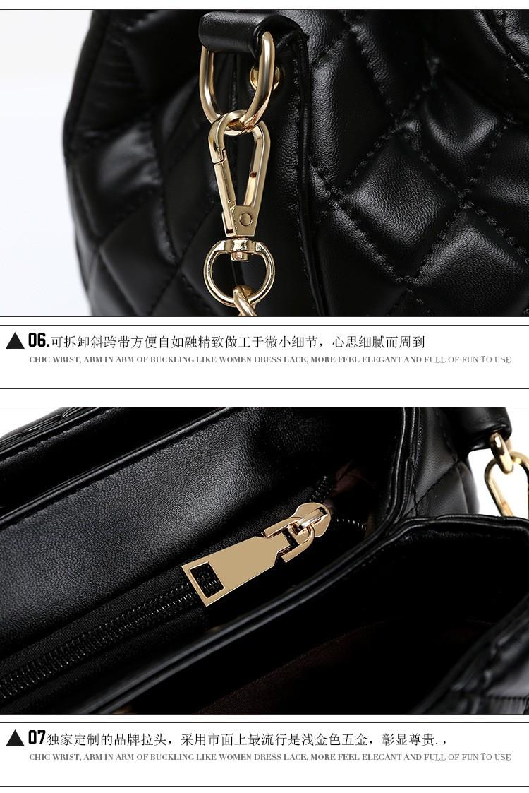 ซื้อ MIWINDผู้หญิงของMessengerโซ่กระเป๋ากระเป๋าสตรีB Olsa Feminina 2016ใหม่กระเป๋าสะพายการออกแบบฟรีSshipping Crossbodyโซ่กระเป๋า