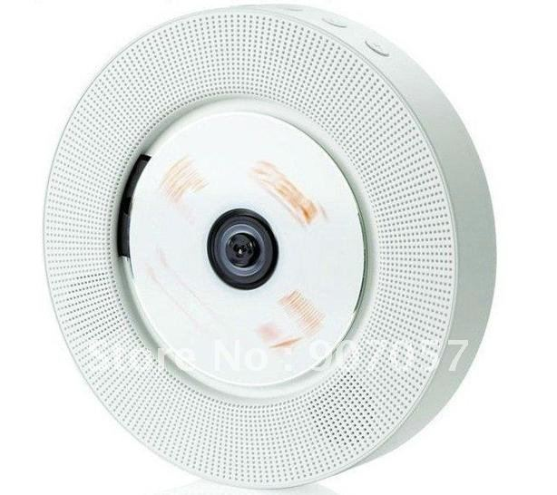 Wall-mounted CD stereo,wall-mounted CD Player ,Music Player MP3/MP4 player free shipping