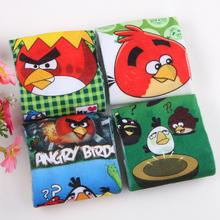 2016 Spring New Children's Cartoon Pattern Cotton Socks Kids Socks 4Pcs/Lot Child Socks Birds Baby Socks Calcetines