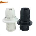 chandelier accessories E14 lampholder PVC pendant bulb holder E14 lamp holder lampholders 110V 220V E14 cartridge