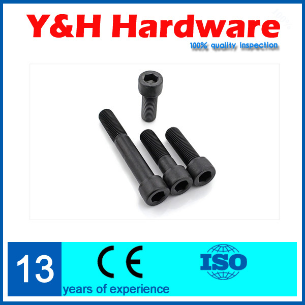 Low price 1 pcs M3x28 small nuts and bolts Cap Head Set Screw(China (Mainland))
