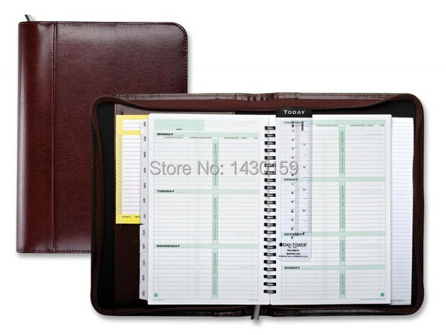 Business Notebook Organizer b5 Business Agenda Organizer