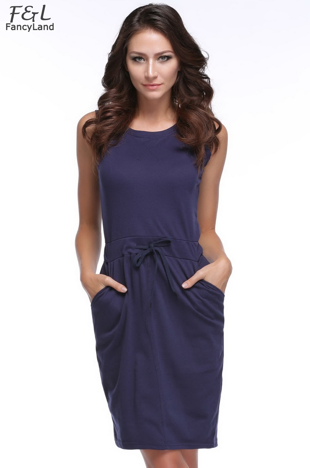 Casual Dresses Sale