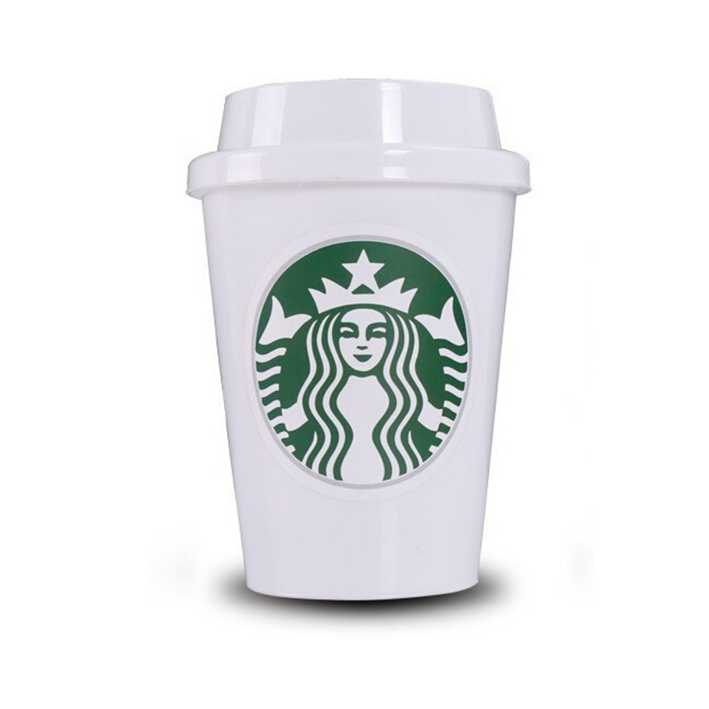 Гаджет  [Free Shipping] Nebulizer Little Cup USB Humidifier Mute Starbucks Car Air Mini Oxygen Bar Portable Aroma Atomizer For Office None Бытовая техника