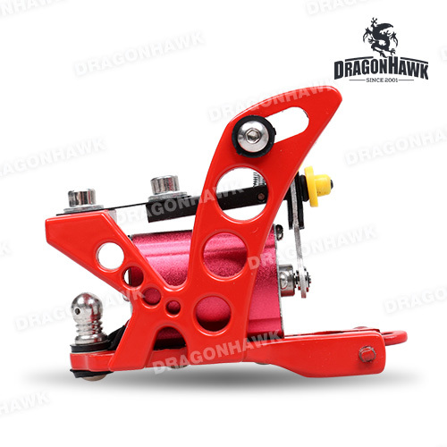 New Tattoo Rotary Machine Liner and Shader Style Tattoo Guns tattoo supply WQ051(China (Mainland))