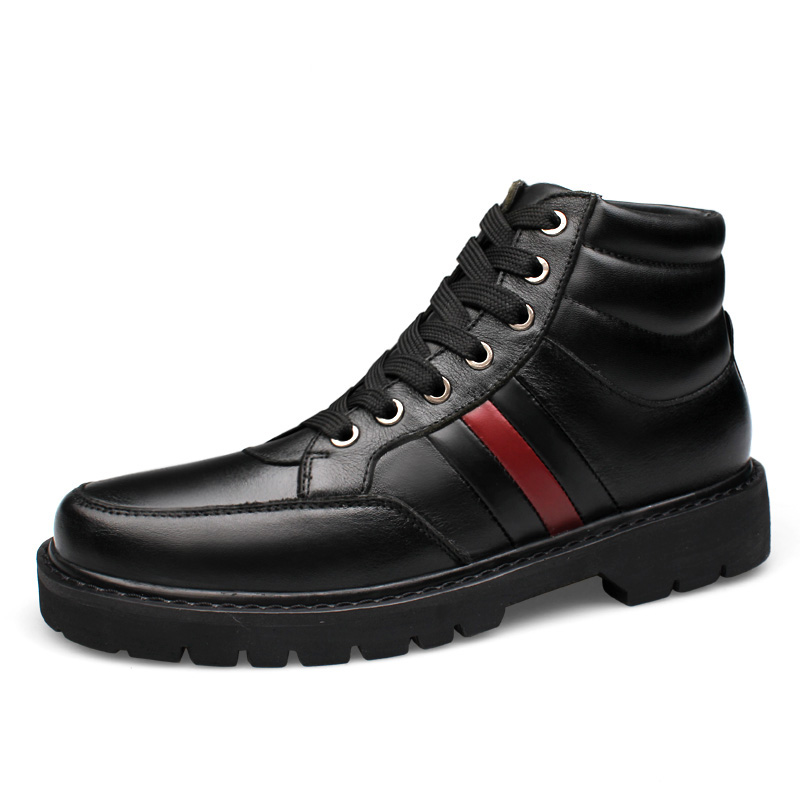 Designer Winter Boots For Men | Santa Barbara Institute for ...