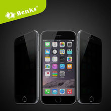 Benks Protective Film Screen Guard For i6 6s Anti-Spy Privacy Tempered Glass Screen Protector