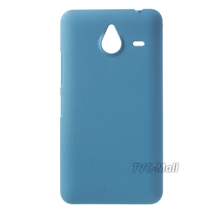 For Microsoft Lumia 640 XL Case High Quality Matte Quicksand Hard Cover Case for Microsoft Lumia 640 XL / Dual SIM(China (Mainland))