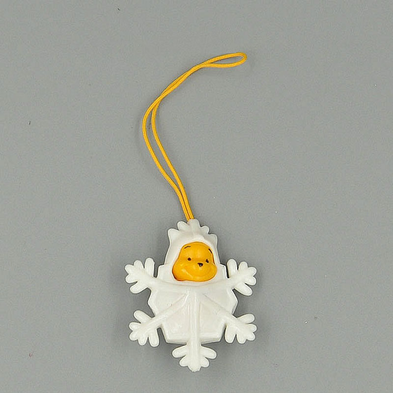 Cartoon Tigger Piglet Eeyore Winnie Figures DIY Winnie PVC Action Figure Toys Doll Micro Landscape Collection Model Toy(China (Mainland))