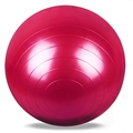 2016 65cm Health Fitness Yoga Ball 5 Color Utility Anti slip Pilates Balance Yoga Balls Sport