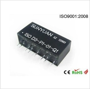 Buy Iso Dpoq Series High Frequency Pwm