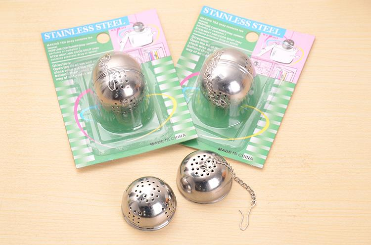 Stainless steel hanging tea strainers seasoning ball hot pot Herbal Spice Infuser Filter Tools type filter tea accessories  Stainless steel hanging tea strainers seasoning ball hot pot Herbal Spice Infuser Filter Tools type filter tea accessories  Stainless steel hanging tea strainers seasoning ball hot pot Herbal Spice Infuser Filter Tools type filter tea accessories  Stainless steel hanging tea strainers seasoning ball hot pot Herbal Spice Infuser Filter Tools type filter tea accessories