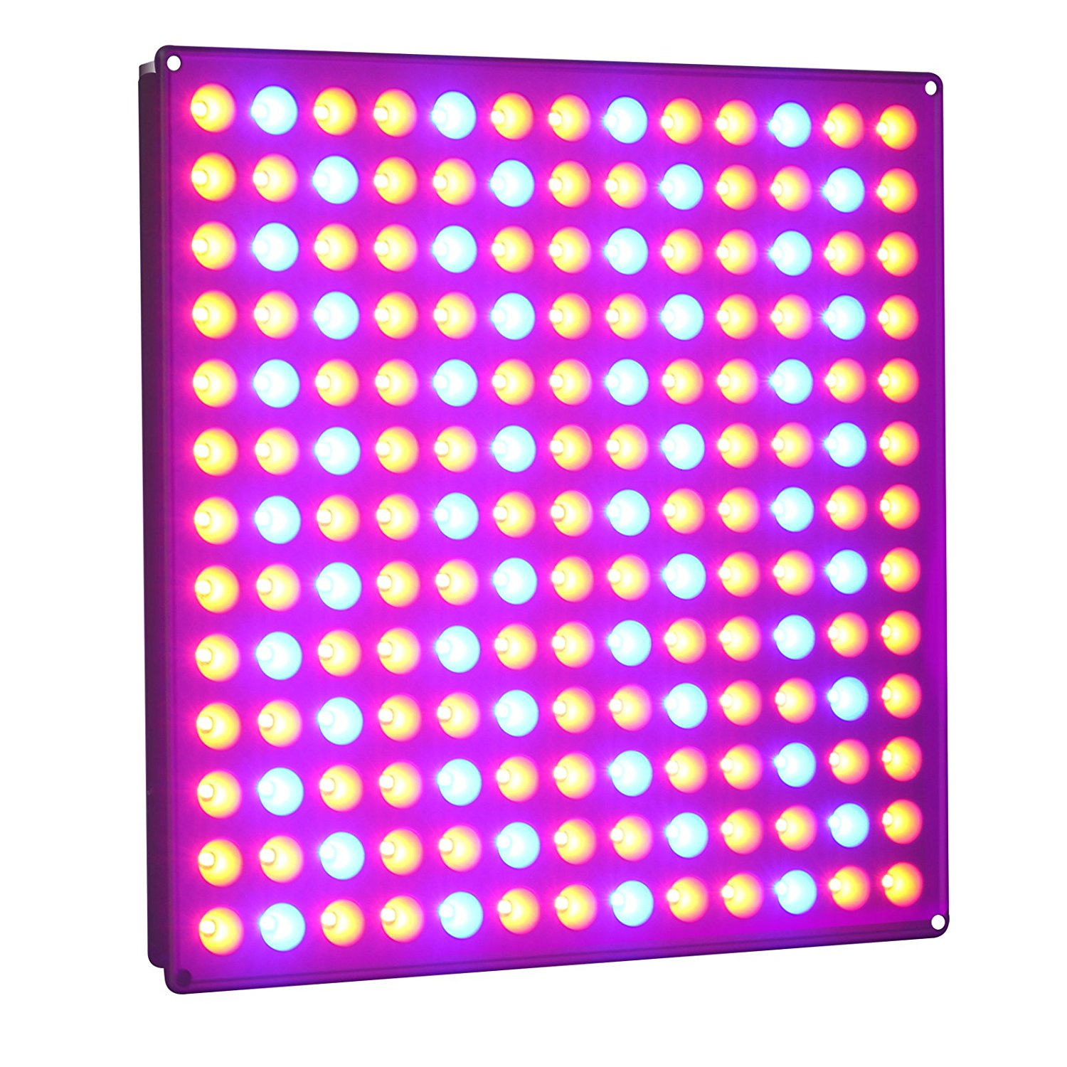 New!!!45W led grow light panel with Red Blue spectrum for Hydroponics greenhouse indoor grow tent plant seeding stock in DE/US(China (Mainland))