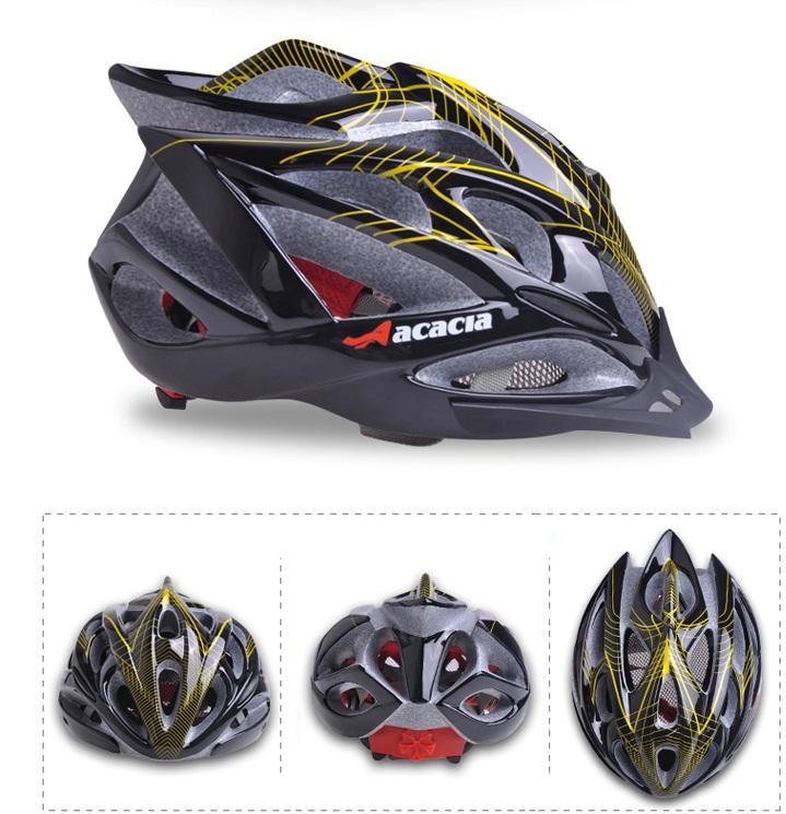 Hot Sale Men Women High Quality Sport Safety Bicycle Skating Hip-hop Roller Motorcycle Helmet Light Helmet Free Ship(China (Mainland))
