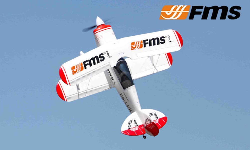 FMS 1400MM / 1.4M Pitts PNP Biplane Gaint Aerobatic 3D Big Scale Radio Control RC Model Plane aircraft 100% Original FMS Newest(China (Mainland))