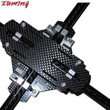 X450 Carbon Fiber Multicopter Kit Frame 4-Axis Real Carbon Quadcopter Xcopte FPV(China (Mainland))