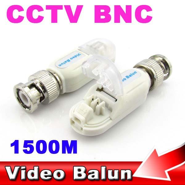 видео Balun UTP