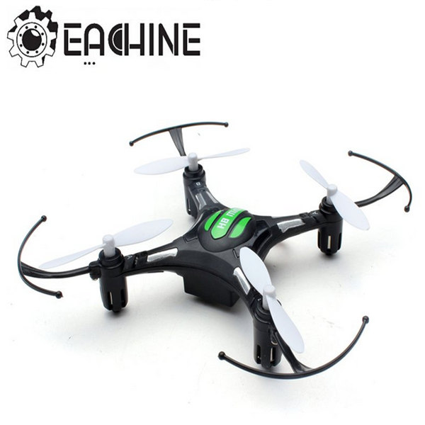 2016 Hot Sale Eachine H8 Mini Headless RC Helicopter Mode 2.4G 4CH 6 Axle Quadcopter RTF Remote Control Toy(China (Mainland))