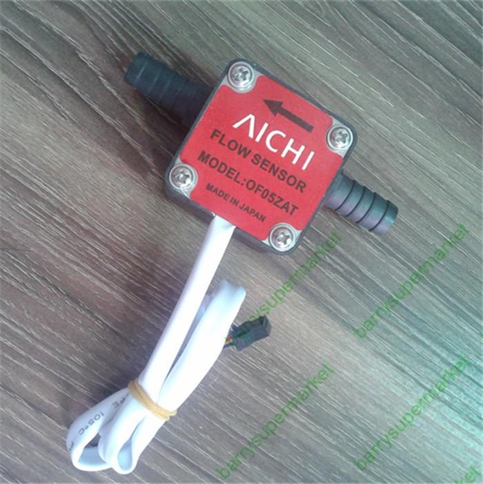 Купить Новый Жидкий Мазут расходомер с OD13mm дизельный бензиновый датчик Передач расход