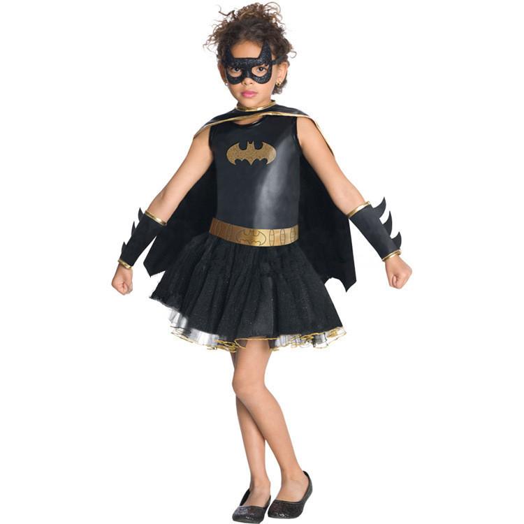 Batman Halloween Costume For Girls Girls Halloween Costume Batman