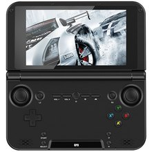 Original GPD XD 5 Inch Android 4.4 Gamepad Tablet PC RK3288 Quad Core 600MHz HD IPS Screen 2GB / 16GB WiFi Handheld Game Players(China (Mainland))
