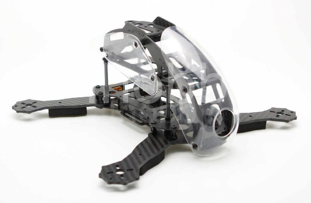 Alien 5 Fpv Frame.Review: Reverb Mini Quad Frame Oscar Liang ...