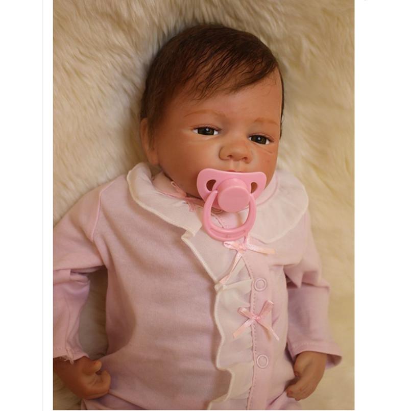 っ20 Inch Reborn Dolls © of of Silicone Baby Reborn Dolls