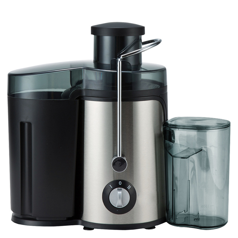 Electric Juice Extractor ~ Home appliances orange juicer machine fruits stainless