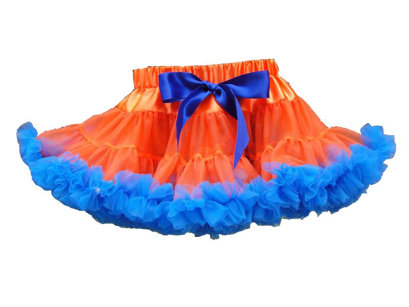Different Colors Kids Clothes Baby Girls Skirt Princess Skirt Floral Bottom Girls Rose Tutu Skirt Color Cute Skirt PETS-095(China (Mainland))