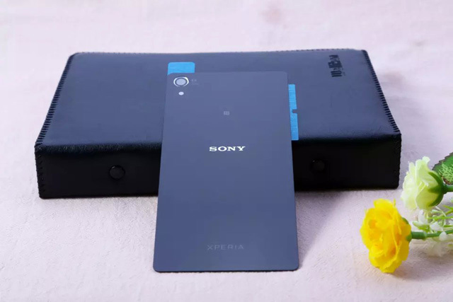 Здесь можно купить  Glass Battery Cover For Sony Xperia Z /Z1 L39h/Mini Z1 Compact/ Z2/ Z3/Z3 Compact/Z4 Z3+ Battery Back Cover Housing With Sticker  Телефоны и Телекоммуникации