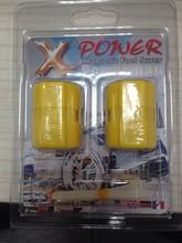 Wholesale – Magnetic Fuel saver car power saver,XP-2,Vehicle fuel saver,protect engine 2pcs/set Free Shipping, wholesale