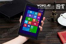 8 1280 800 Winpad Voyo A1 Mini Baytrail T Z3735 Quad Core Dual OS Tablet 2GB