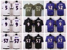TOP A stitched new arrivals,high quality,all% Stitiched,Baltimore Ravens,Joe Flacco,C J Mosley fast(China (Mainland))