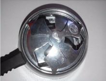 2015 New Metalhookah Shisha Accessories Hookah Heat Management For Hookah Bowl Wind Cover Heat Keeper