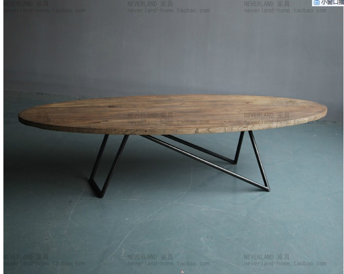 Couchtisch oval holz holz massivholz rustikal oval mit rund eiche glas massiv buche salontisch - Couchtisch oval holz ...