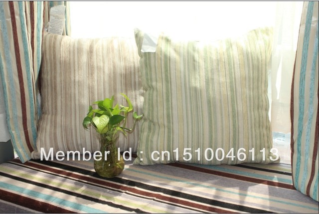 Hurry! Chinelle cushion for your sofa, bed, office and hotels