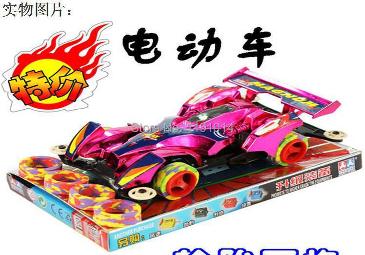 Manufacturers selling 4WD Electric Car band of brothers the phantom chariot toy toy car(China (Mainland))