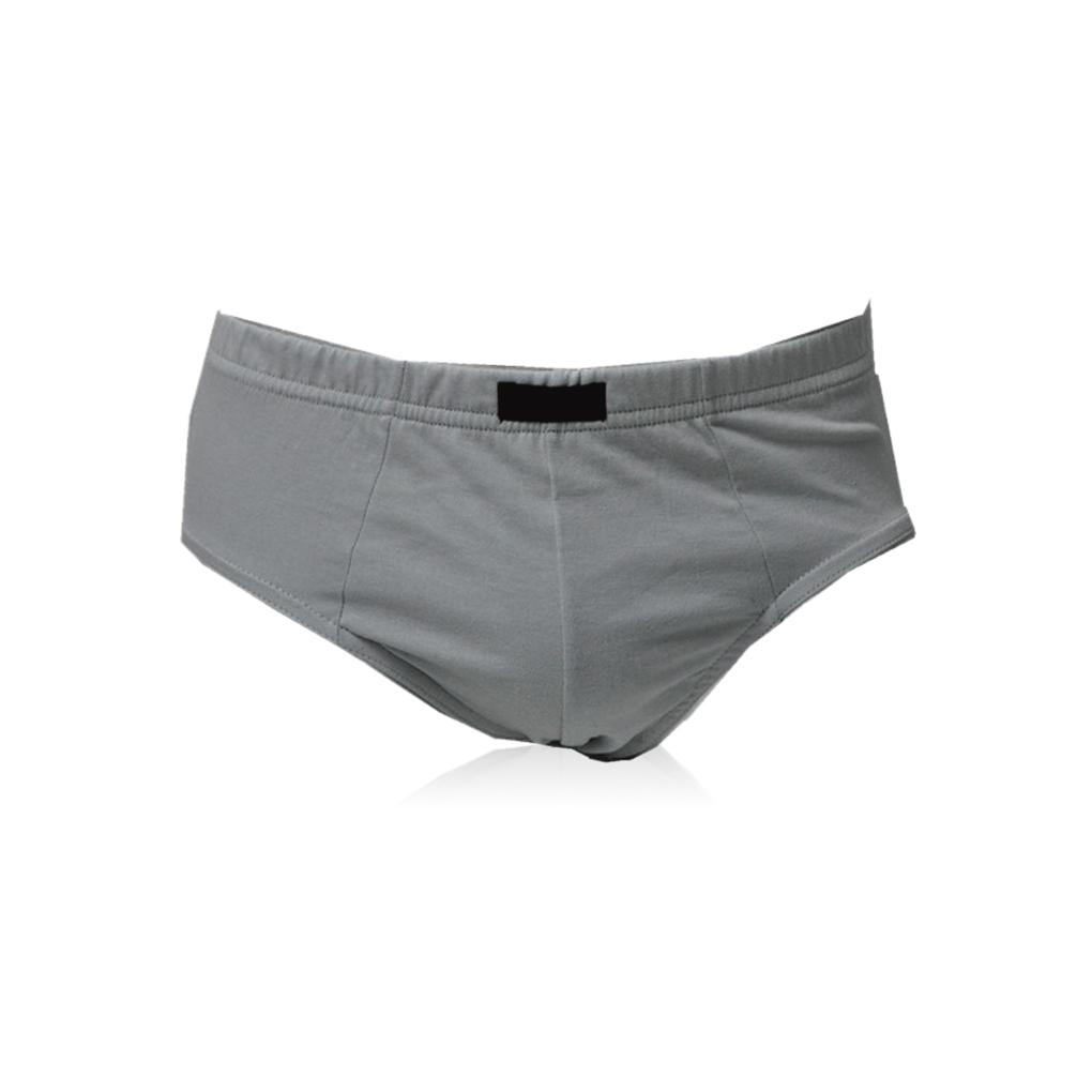 High Quality Comfortable Cotton Men Briefs Underpants Man Underwear Panties Color hot sale