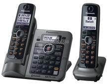 Original  PHONE KX-TG7641T DIGITAL CORDLESS ANSWERIN SYSTEM 98% new for Panasonic