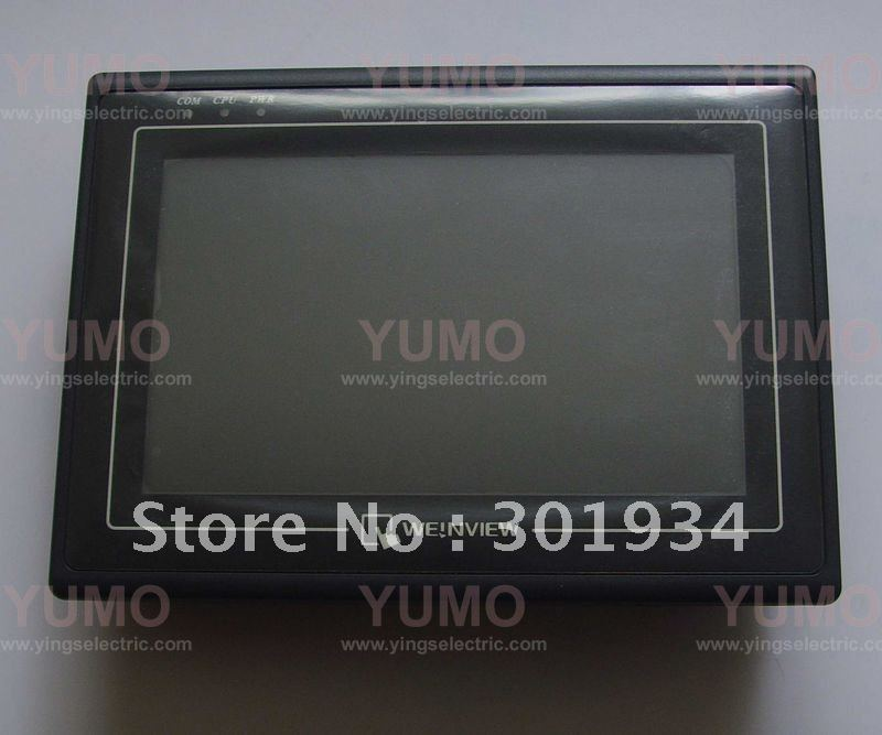 """HMI (Human machine interface)7"""" TFT LCD touch screen MT8070iH touch ..."""