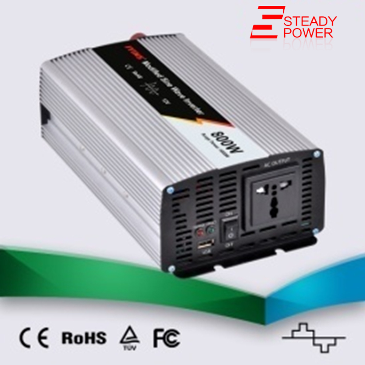 genus inverter circuit power 24v 220v luminous inverter 800w modified sine wave xantrex inverter(China (Mainland))