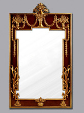 European classic Framed  Wall Mirror Handmade Universial Resin Mirror Wall Glass(China (Mainland))