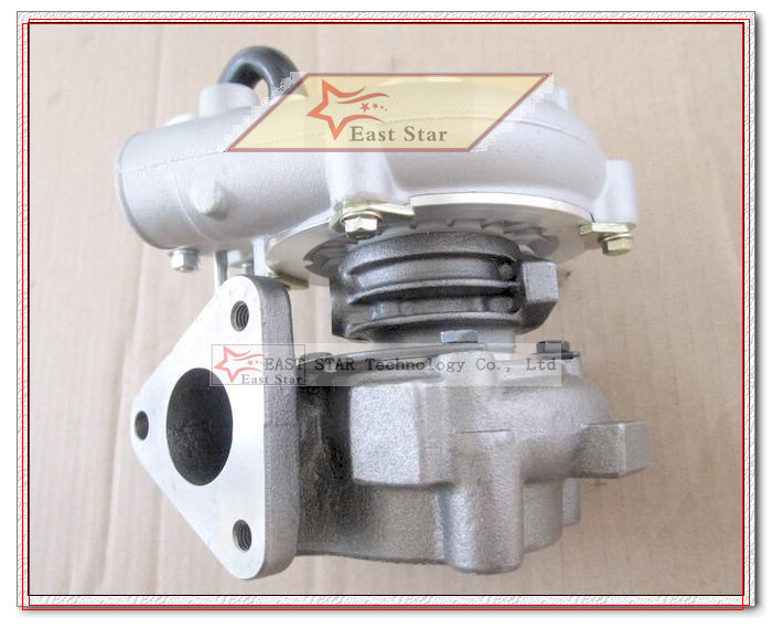 GT1549 452213-5003S 452213-0001 452213-0003 954T6K682AA Turbo Turbocharger For Ford Commercial Vehicle Transit van Otosan YORK 1997-00 2.5L TDI (3)