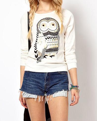 Cute Sweatshirts For Juniors