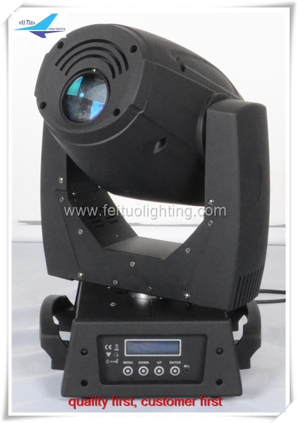Free shipping (16/lot) led moving head 150w,led spot moving head 150w(China (Mainland))